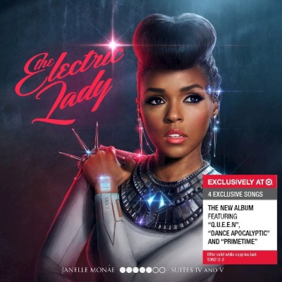 the electric lady janelle monae